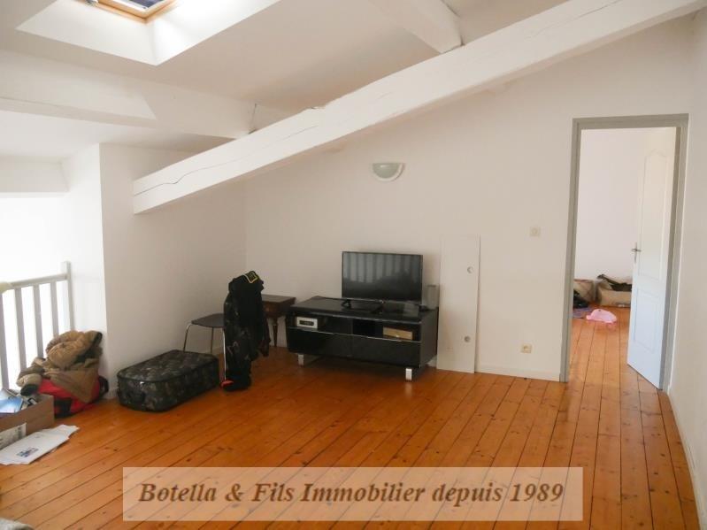 Producto de inversión  apartamento Bagnols sur ceze 69900€ - Fotografía 2