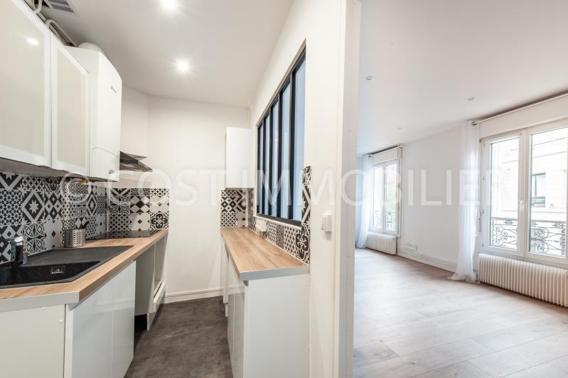 Vente appartement Asnières-sur-seine 597000€ - Photo 5