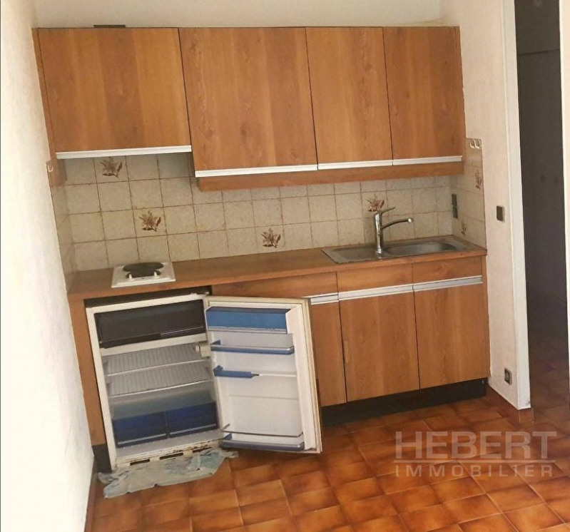 Vente appartement Sallanches 62 000€ - Photo 2