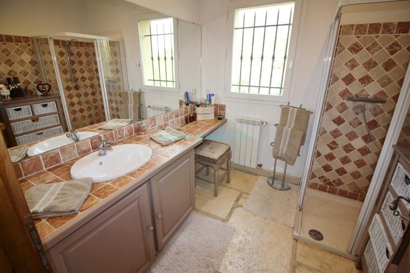 Vente de prestige maison / villa Peymeinade 659000€ - Photo 9