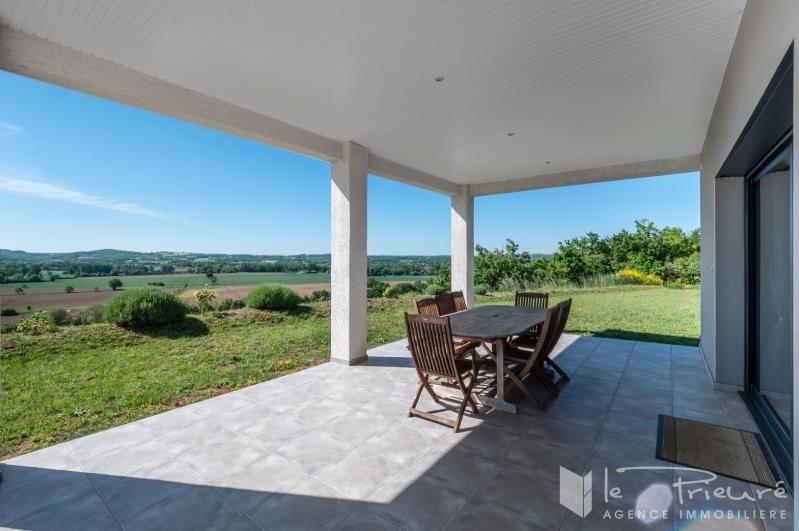Revenda casa Marssac sur tarn 535000€ - Fotografia 8