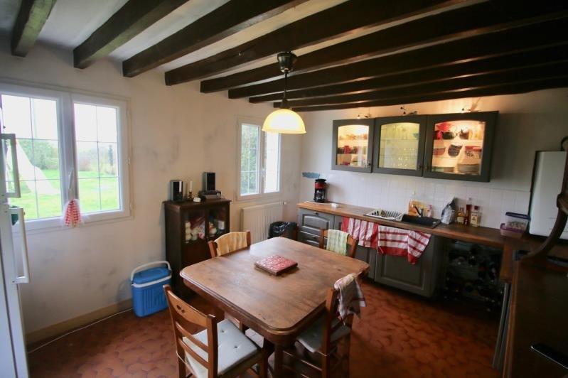 Vente maison / villa Conches en ouche 155000€ - Photo 3
