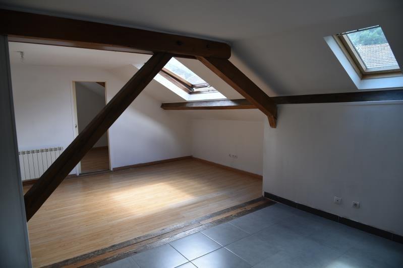 Produit d'investissement immeuble Nantua 220000€ - Photo 9