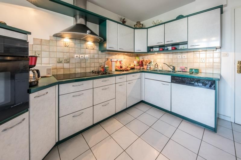 Vente appartement Annecy le vieux 335 000€ - Photo 3