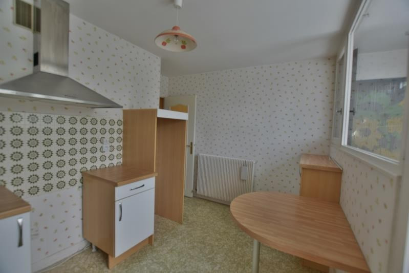 Sale apartment Pau 76000€ - Picture 4