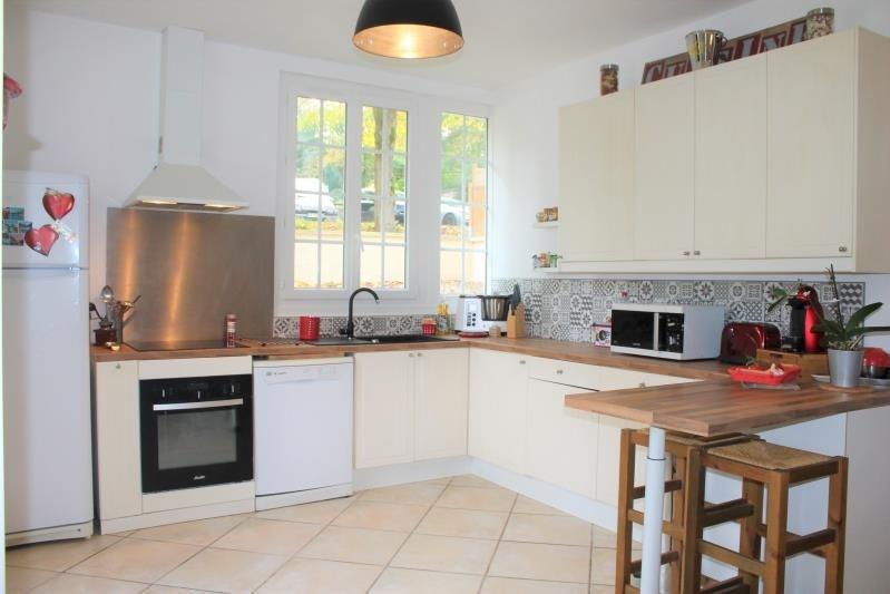 Vente maison / villa Bazemont 330000€ - Photo 4