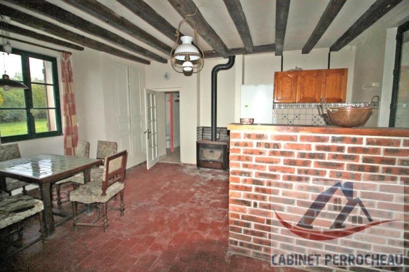 Sale house / villa Montoire sur le loir 182000€ - Picture 7