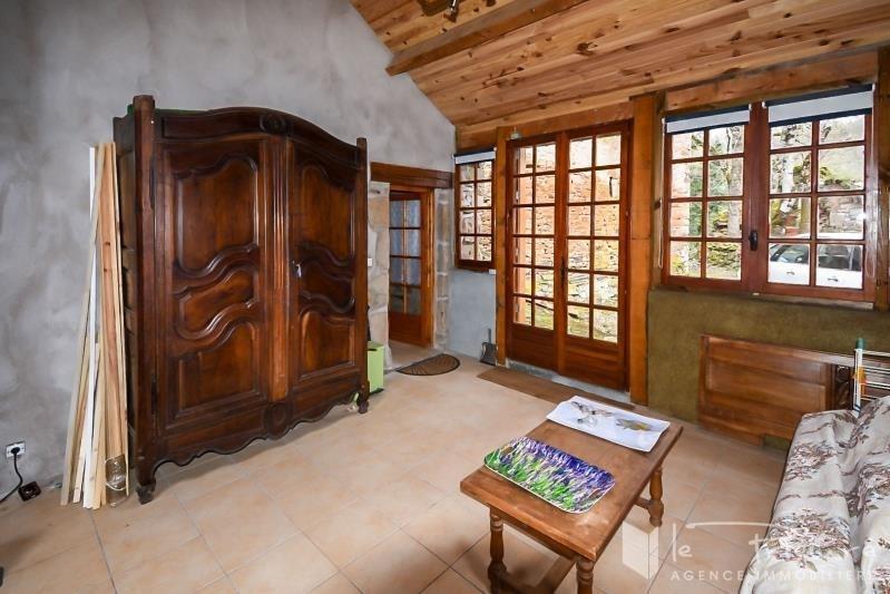 Verkoop  huis Coupiac 249000€ - Foto 8