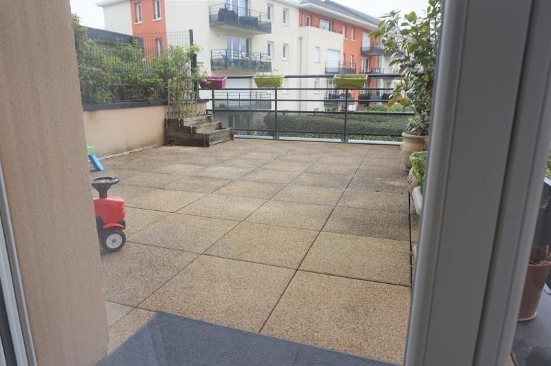 Sale apartment Le mans 185000€ - Picture 1
