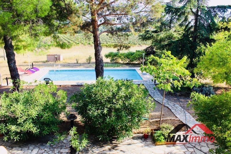 Vente de prestige maison / villa Beziers 820000€ - Photo 3