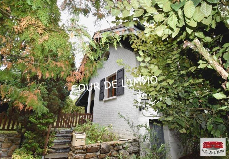 Sale house / villa Burdignin 289000€ - Picture 4