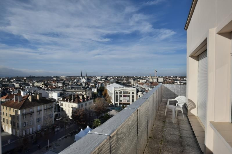 Vente appartement Pau 60 000€ - Photo 1