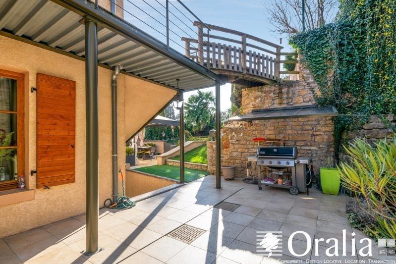 Vente de prestige maison / villa St cyr au mont d'or 690000€ - Photo 3