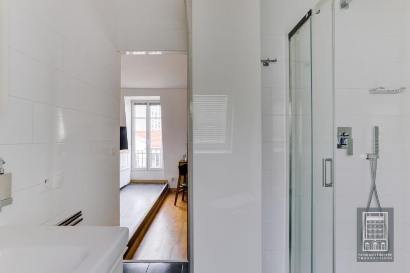 Vente appartement Paris 18ème 290000€ - Photo 7