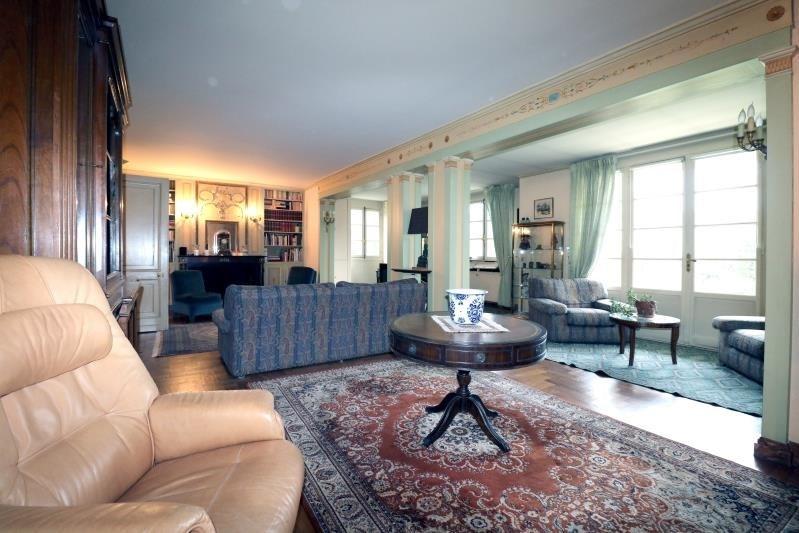 Vente de prestige maison / villa Versailles 1445000€ - Photo 4