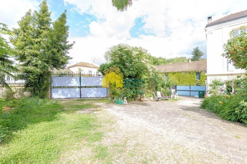 Vente maison / villa Ballainvilliers 700000€ - Photo 3