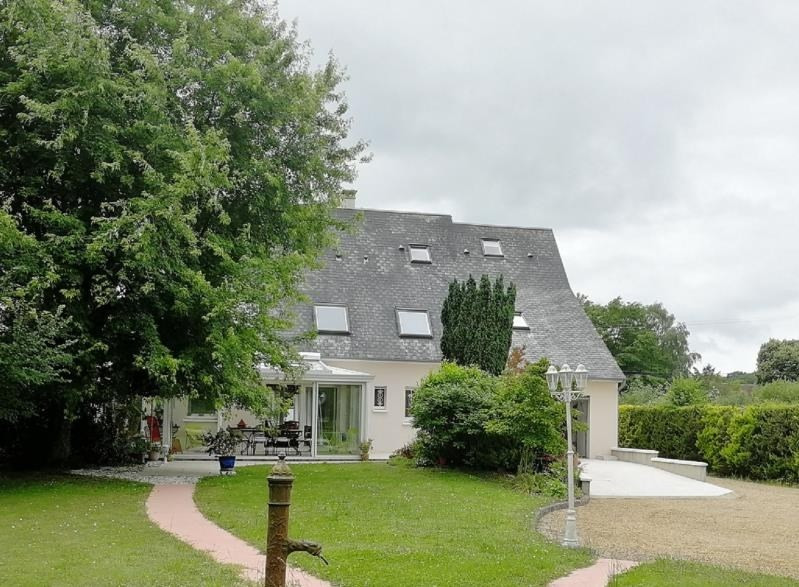 Sale house / villa Veigne 441 000€ - Picture 1