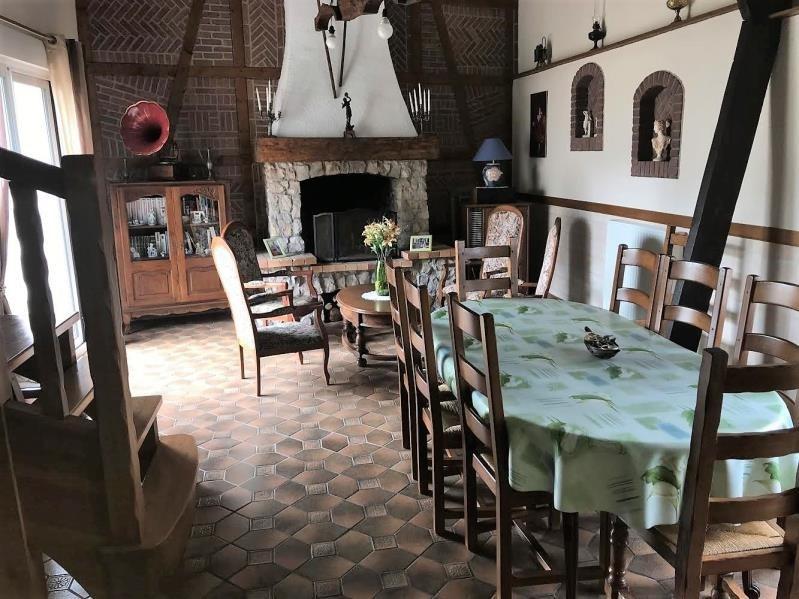 Vente maison / villa Pelves 235000€ - Photo 2