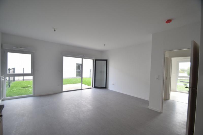Rental apartment Agneaux 720€ CC - Picture 4