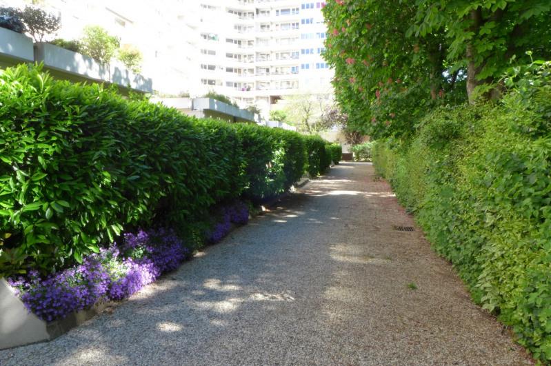 Vente appartement Nanterre 598500€ - Photo 2