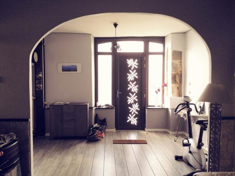 Vente maison / villa St georges de reintembault 83400€ - Photo 6