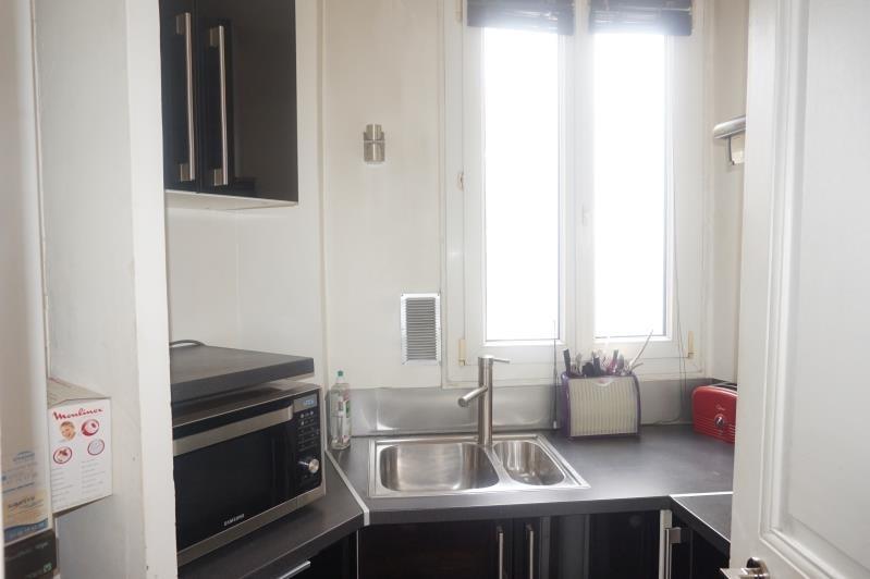 Vente appartement Gentilly 429000€ - Photo 4