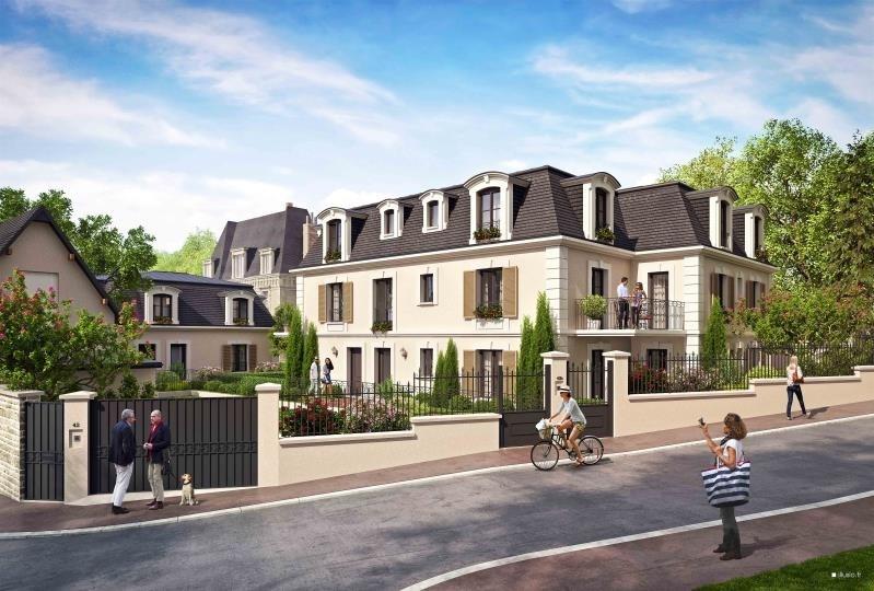 Vente appartement Chatou 300000€ - Photo 2