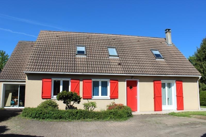 Sale house / villa St martin des champs 227800€ - Picture 2