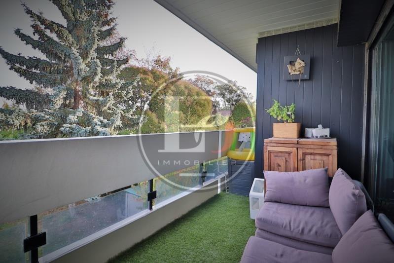 Vente appartement Fourqueux 445000€ - Photo 1