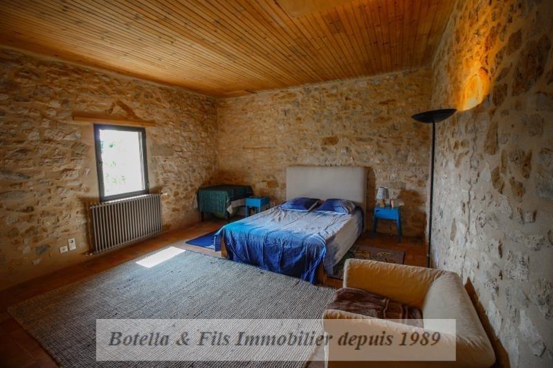 Verkoop van prestige  huis Uzès 1265000€ - Foto 13