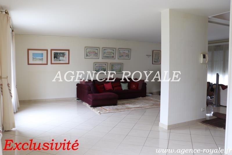 Vente maison / villa Aigremont 780000€ - Photo 3