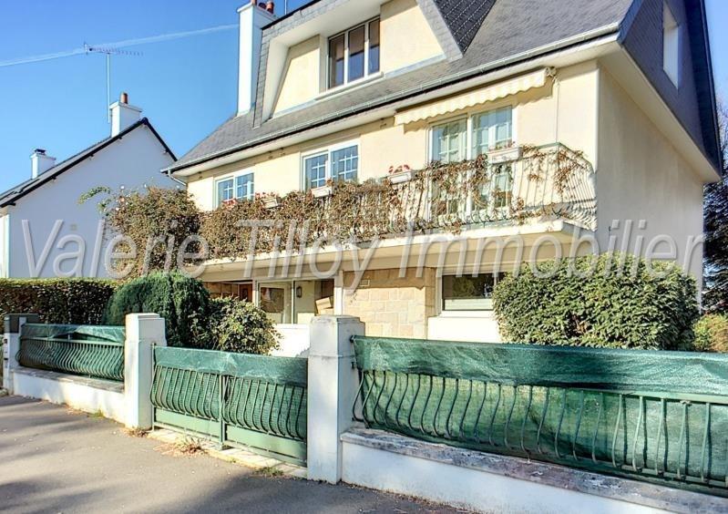 Revenda casa Bruz 362250€ - Fotografia 1