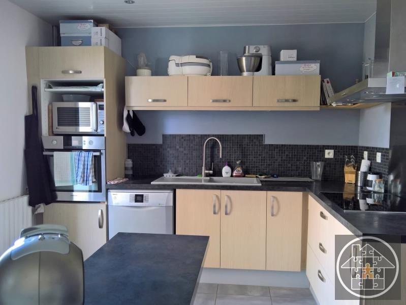 Vente maison / villa Choisy au bac 257000€ - Photo 4