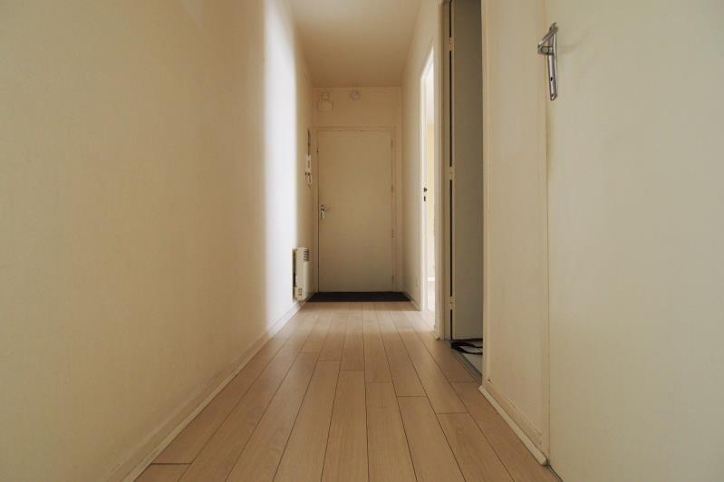 Sale apartment Le mans 63000€ - Picture 3