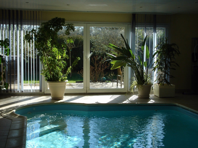 Deluxe sale house / villa Erdeven 714000€ - Picture 2