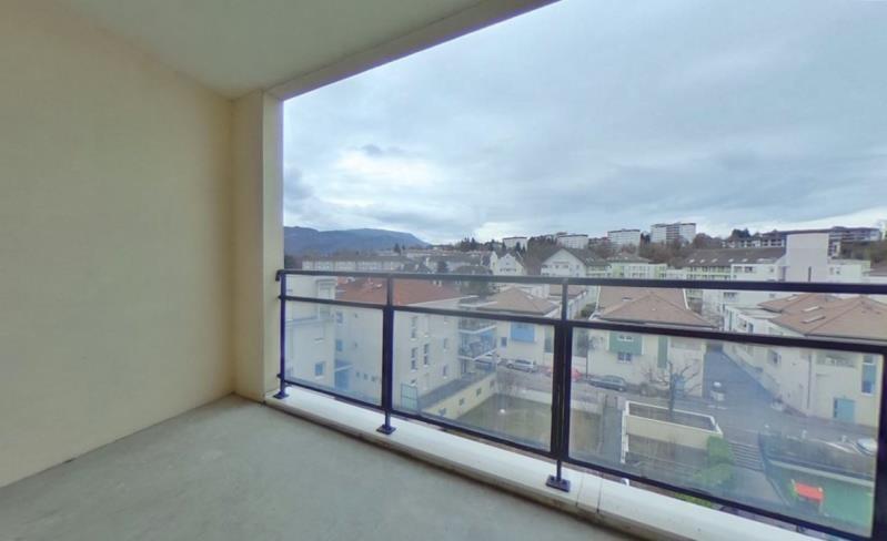 Sale apartment Cran gevrier 145000€ - Picture 2