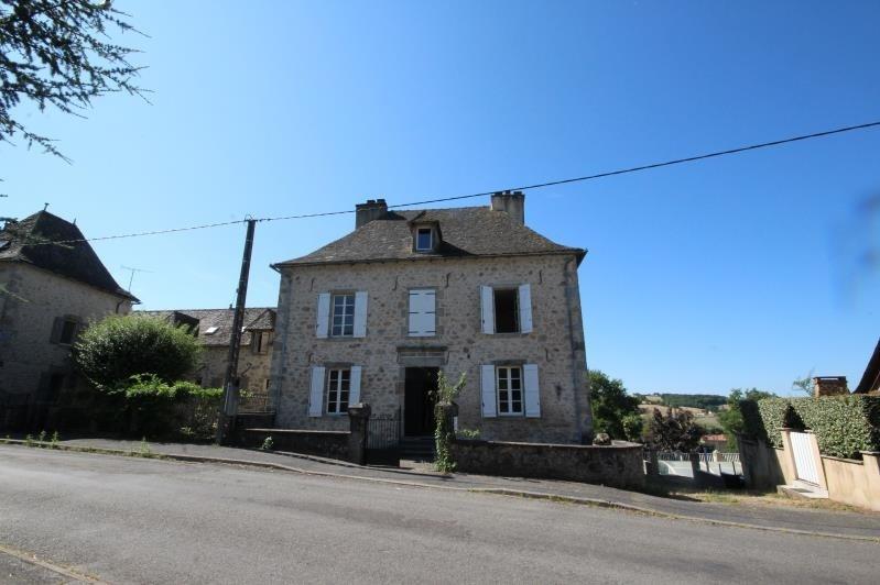 Deluxe sale house / villa Najac 225000€ - Picture 3