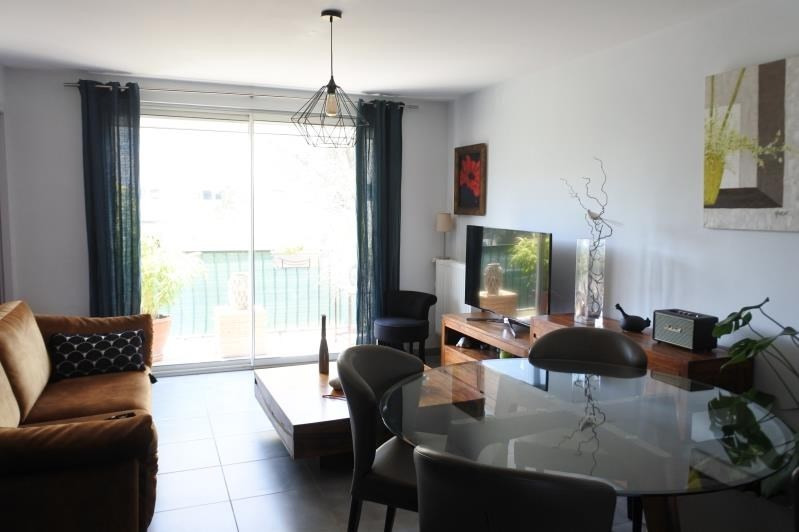 Sale apartment Romans sur isere 111000€ - Picture 1