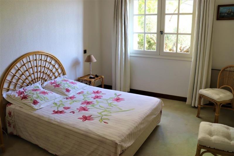 Vente de prestige maison / villa Cavalaire sur mer 1680000€ - Photo 9