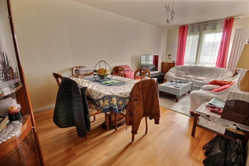 Vente appartement Aubervilliers 279 000€ - Photo 3