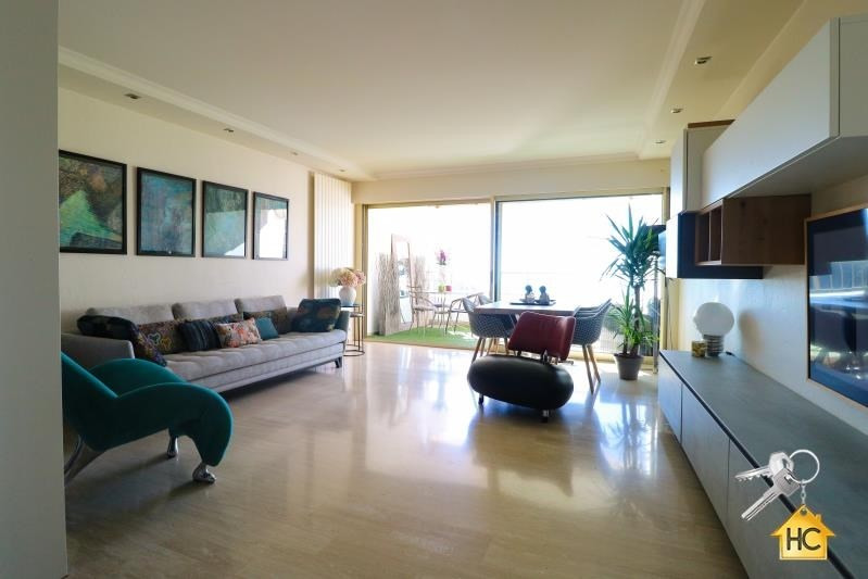 Deluxe sale apartment Cannes la bocca 586 000€ - Picture 4