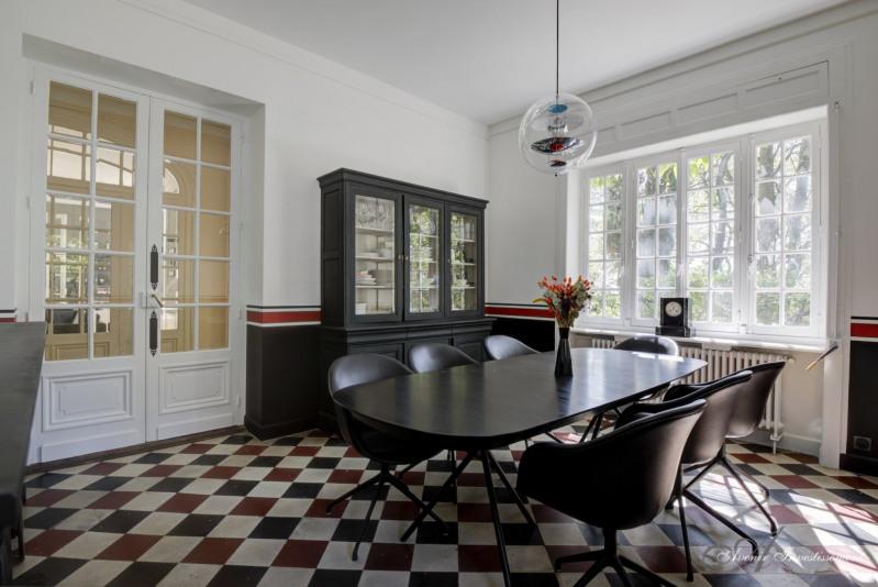Deluxe sale house / villa Crepieux la pape 1190000€ - Picture 5
