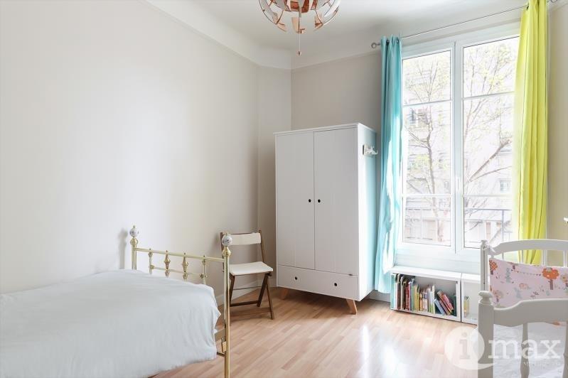 Sale apartment Courbevoie 435000€ - Picture 4