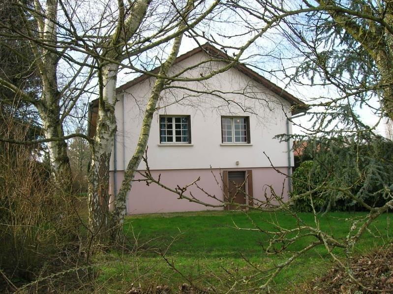 Vente maison / villa St jean de losne 169000€ - Photo 2
