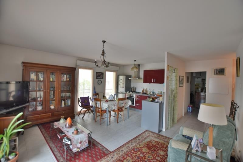 Vente appartement Pau 114 000€ - Photo 1