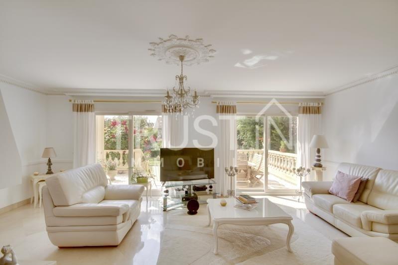 Vente maison / villa Champs sur marne 790000€ - Photo 2