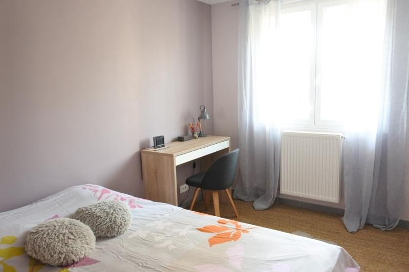 Sale apartment Romans sur isere 111 000€ - Picture 5