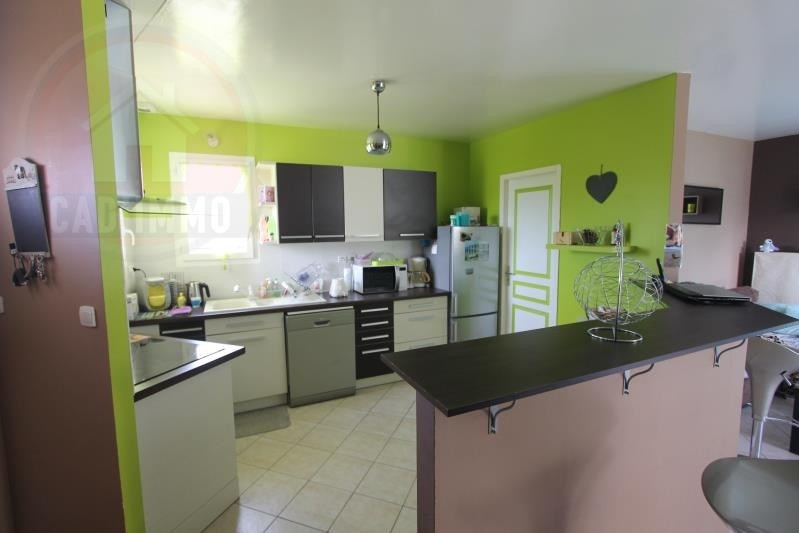 Vente maison / villa Mouleydier 149000€ - Photo 2