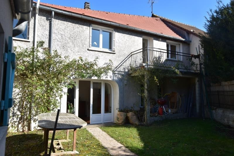 Vente maison / villa Davron 600 000€ - Photo 10