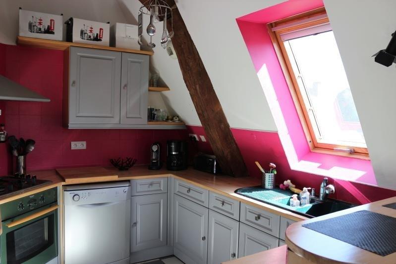 Affitto appartamento Yenne 739€ CC - Fotografia 4